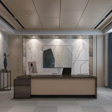 上海科东自控办公空间设计方案_3733250