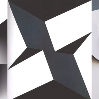 莆田正荣销售中心|方盒中的几何律动_3733804