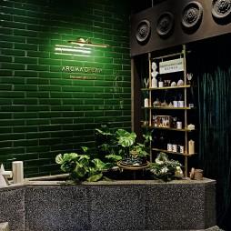 泰式massage水疗店——入口图片