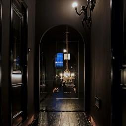 泰式massage水疗店——走廊图片