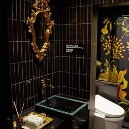 泰式massage水疗店——卫生间图片