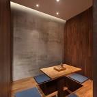 餐饮空间设计:艺鼎新作:秦喜·肉夹馍_3738360