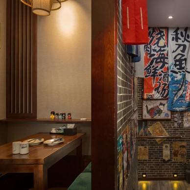 北京市朝陽區百子園B區會所17號樓居酒屋_3740635