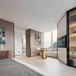 不落俗套的單身公寓設計——李益中空間設計_3742761