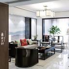 東棠設計-《晴 窗》——客廳圖片