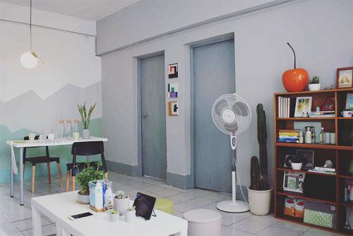 第二步:请为图片添加描述功能区61-80m²二居现代简约家装装修案例效果图