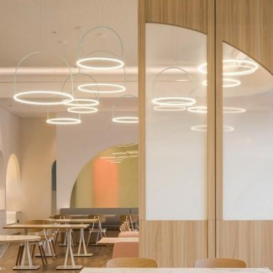维塔兰德亲子餐厅 – 儿童树屋乐园