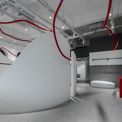 SHOWNI | 尤格设计——室内环境图片
