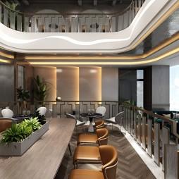 径庭空间设计 | 国际商品贸易展厅_3748893
