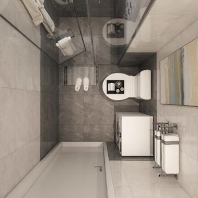 《金鼎·如锦江畔》整装全案设计方案_3751959