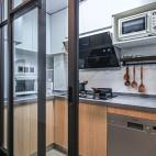 48平米日式风格——厨房图片