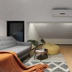这个带阁楼的家,一半高冷一半温暖_3758389
