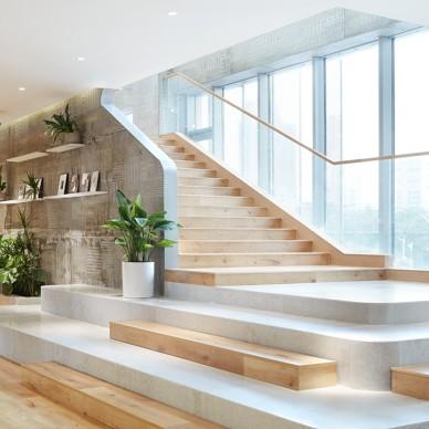 唐寧書店——樓梯圖片