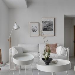 《云端》——ZZ.design作品——客厅图片