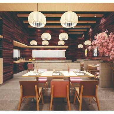上海-八間日本料理店來福士店_3762035