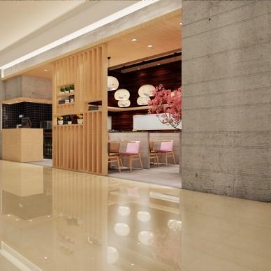 上海-八間日本料理店來福士店_3762034