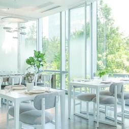 馥遇餐厅-51把8点椅闺蜜最舒适约会地——环境图片