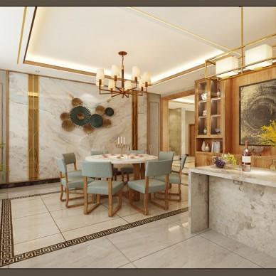 新中式茶室_3764329