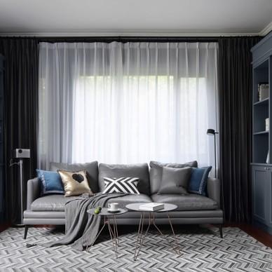 Charming Home——客厅图片