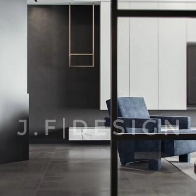 江继芳设计丨《Calatrava》_3766897