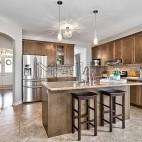 簡美風格帶給你有規律的生活享受——廚房圖片