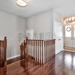 简美风格带给你有规律的生活享受——楼梯图片