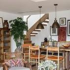 潮范儿旅行达人的家全是老物件和木工手作_3768019