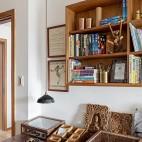 潮范儿旅行达人的家全是老物件和木工手作_3768031
