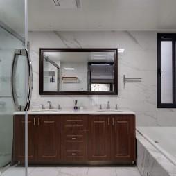 法兰谷 | 新中式——卫生间图片