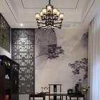 法兰谷   新中式——书房图片