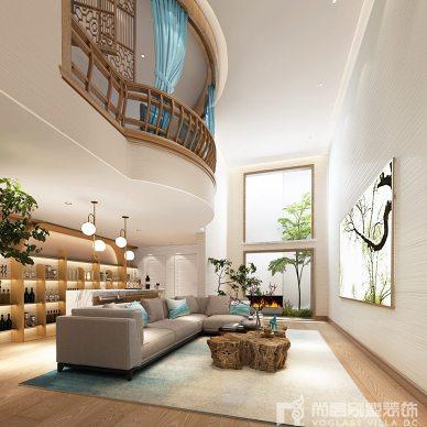 新中式风格 - 书写如诗如画的写意生活_3769160