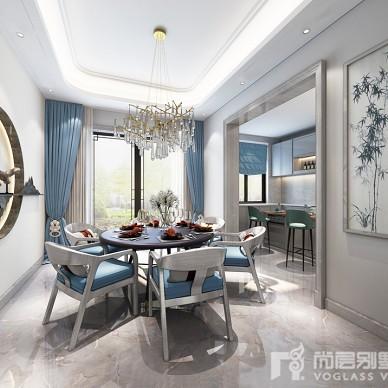 新中式风格 - 书写如诗如画的写意生活_3769162