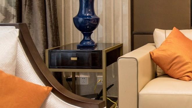 唯米设计——现代轻奢别墅
