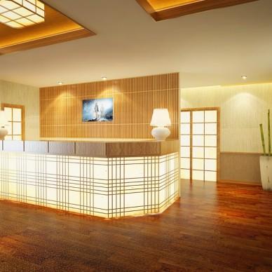 日式浴场_3769608