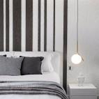 500㎡現代風格——臥室圖片