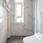 不断做减法,才是最好的生活方式——卫生间图片