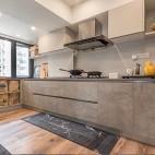 现代简约—无框——厨房图片