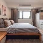 现代简约—无框——卧室图片