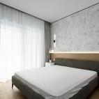 70平小房子秒变100平——卧室图片