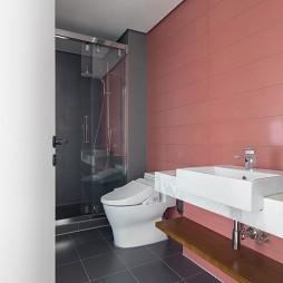 潮流混搭—Mid-Century——卫生间图片