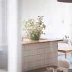 浅木色的日式北欧家,真是太治愈了_3773342