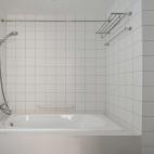 浅木色的日式北欧家,真是太治愈了——卫生间图片