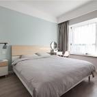 北欧极简—欢乐佳园装饰——卧室图片