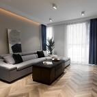 从细节入手,打造关怀感满分的老人房——客厅图片
