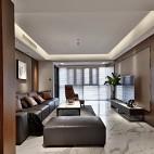 现代简约—吉宅——客厅图片