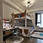 现代简约—吉宅——儿童房图片