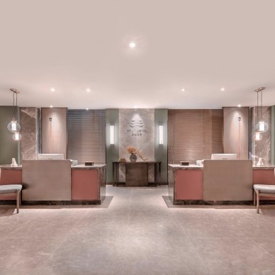 拉萨-溪云精品酒店——等待区图片