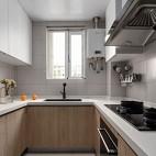 北歐極簡—《葑誼新村》——廚房圖片
