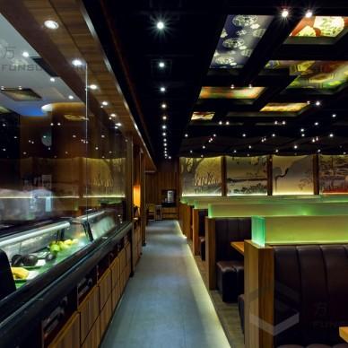 六本木日式料理餐厅_3780219