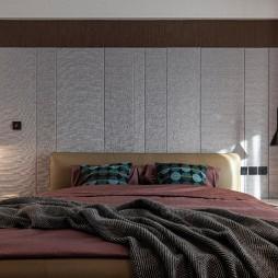 湖城大境—韵味——卧室图片